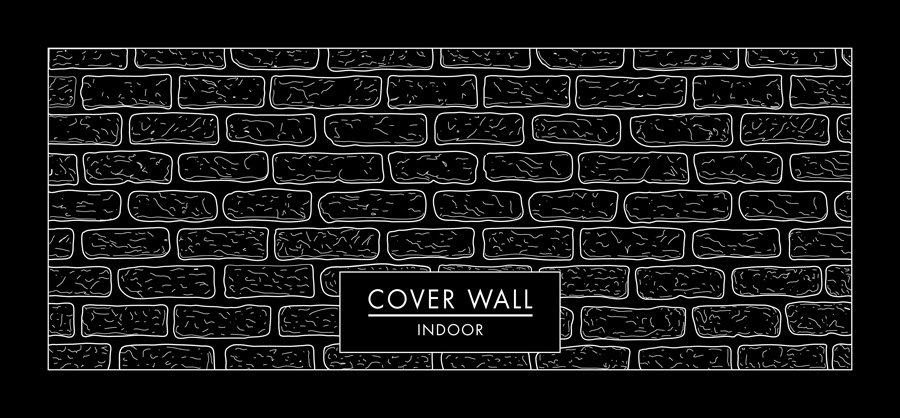 Cover Wall Indoor